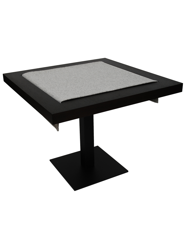 tisch eckig f r hotels. Black Bedroom Furniture Sets. Home Design Ideas