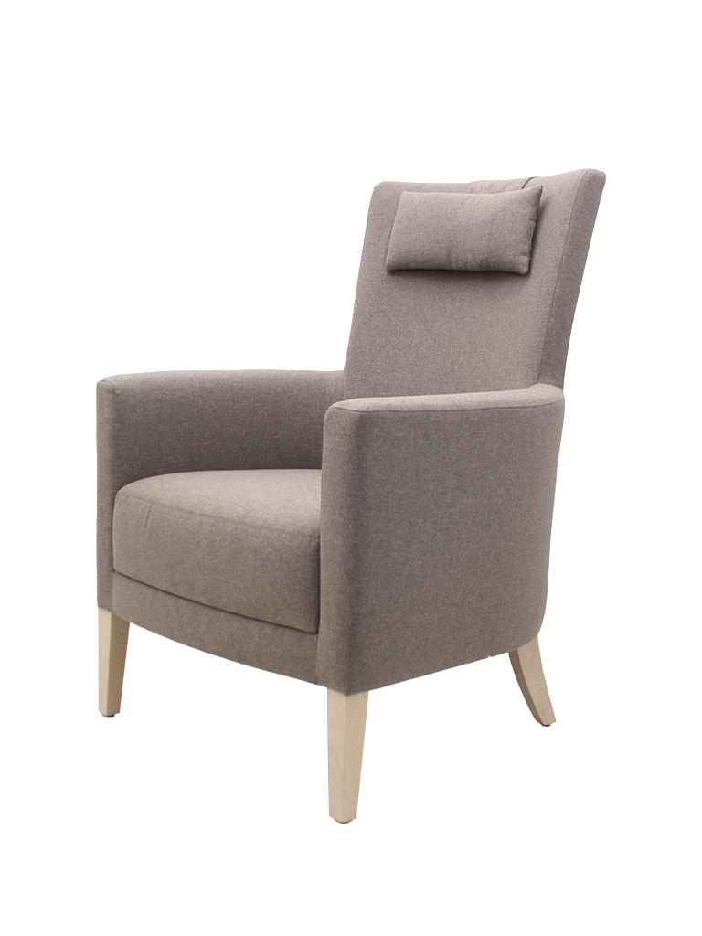 sessel f r hotels und gastronomie. Black Bedroom Furniture Sets. Home Design Ideas