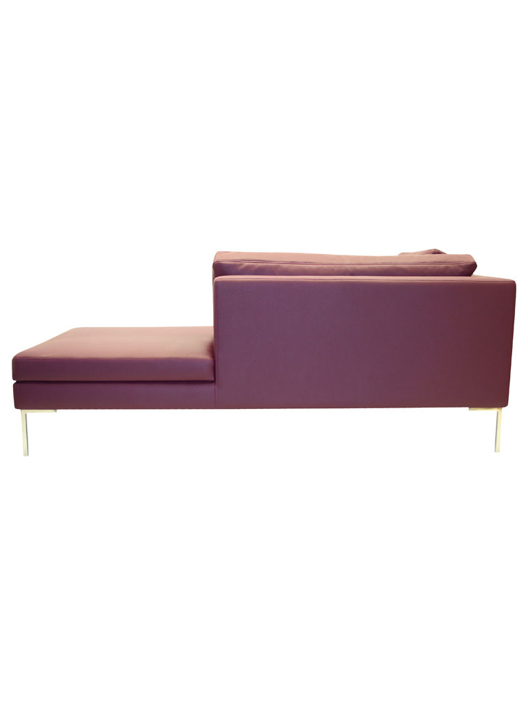 Recamiere chaiselongue  Recamiere (16.903581) for Hotels and gastronomy